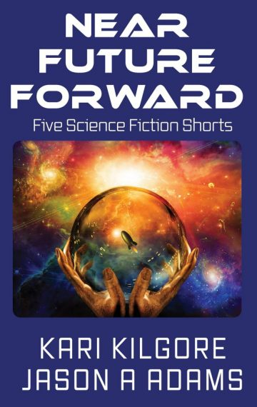Near Future Forward cover